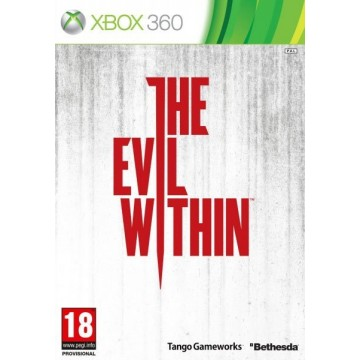 The Evil Within (Jauna)