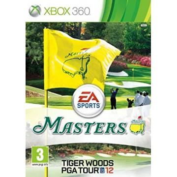 Tiger Woods PGA Tour 12 (Lietota)