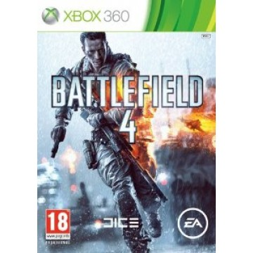 Battlefield 4 (Jauna)