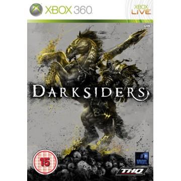 Darksiders (Lietota)