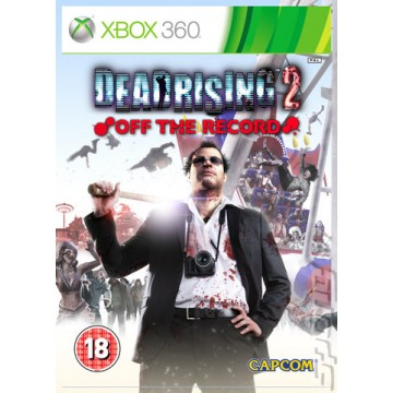 Dead Rising 2 Off The Record (Lietota)