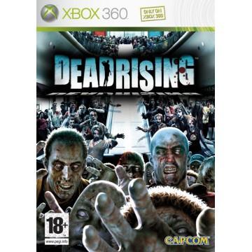 Dead Rising (Lietota)