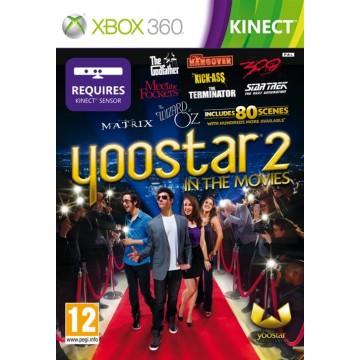 Yoostar 2 (Lietota)